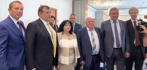 """Петкова: Няма да правим отстъпки по проекта """"Белене"""""""