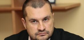 Политологът Калоян Методиев е новият шеф на кабинета на Радев