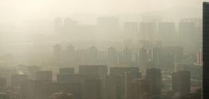 Задушлива миризма и скок на фините прахови частици в Русе и Нова Загора