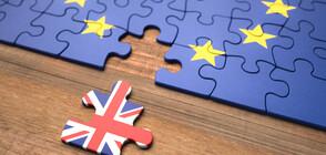 Над половината британци искат референдум за споразумението за Brexit