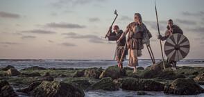 Викингите се оказаха спасители на цивилизация в Ирландия