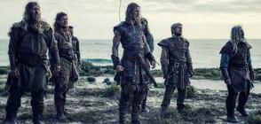 """Епично филмово приключение с премиерата на """"Сага за викингите"""" по NOVA"""