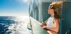 Евростат: Нито един морски круиз у нас за 5 години