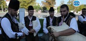 Започна 47-ият Международен фолклорен фестивал в Бургас (ВИДЕО)