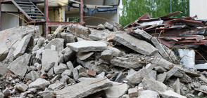 Жилищен блок се срути в Бразилия, има жертва (ВИДЕО)