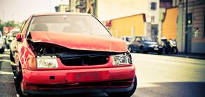 Акция по премахване на изоставените автомобили във Варна