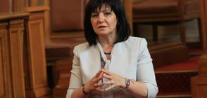 Цвета Караянчева е претърпяла пътен инцидент (СНИМКИ)