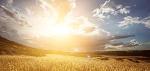 Есенни температури в събота сутрин