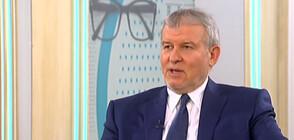 """Лидерът на СДС: Възможно е на места да имаме коалиция с """"Демократична България"""" и ВМРО"""