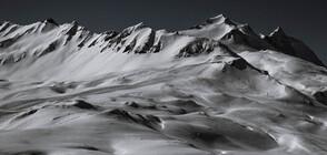 20 сантиметра сняг в Алпите (СНИМКА)