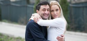 """Деси Бакърджиева: """"Кръвта и отношенията с близките имат ключова роля в новия сезон на """"Откраднат живот"""""""