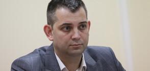 Защо ДБГ подкрепят Мая Манолова в битката за кмет?