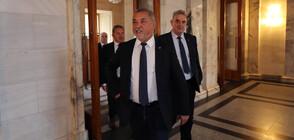 Симеонов: Местният вот ще разклати управляващата коалиция