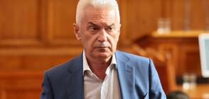 Предлагали на Сидеров да се кандидатира за кмет на София, за да спре гей парада