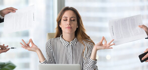 Как да преодолеем следпразничния стрес?