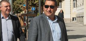 И Тончо Токмакчиев иска да е кмет на София