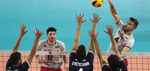 България е на 1/8 финал след победа над Португалия на Евроволей 2019 (СНИМКИ)