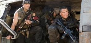 """Крисчън Бейл в битка за оцеляването за човечеството в """"Терминатор: Спасение"""" по NOVA"""