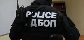 Спецпрокуратурата и ГДБОП влязоха в офисите на Българския футболен съюз