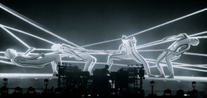 Световни медии за No Geography Tour на The Chemical Brothers: няма по-велик лайв денс спектакъл в света в момента!