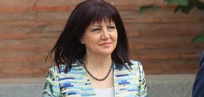 Отнемане на предимство на кортежа на НСО е основната версия за катастрофата с Караянчева