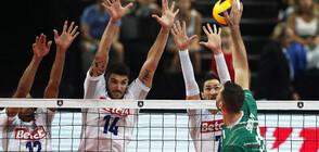 Франция победи България на Евроволей 2019 (СНИМКИ)