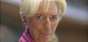 Председателят на ЕЦБ поздрави премиера за приемането на България в чакалнята на еврозоната