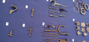 Германия ни връща незаконно изнесени археологически находки (ВИДЕО+СНИМКИ)