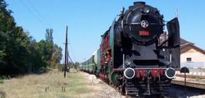 В Деня на независимостта: БДЖ пуска ретро влак