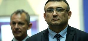 Маринов: Възможно е да увеличим заплащането на полицаите за нощен труд