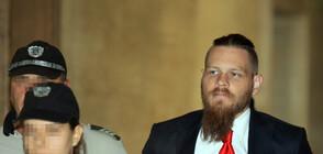 Пускат предсрочно осъдения за убийство Джок Полфрийман