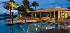 ПЕТ ЗВЕЗДИ: Най-луксозните услуги в хотелите по света (ГАЛЕРИЯ)