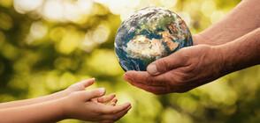 5 климатични промени, които ни застрашават