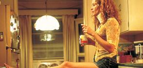 """Джулия Робъртс се бори за справедливост във филма """"Ерин Брокович"""""""