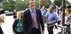 Племенник на Кенеди влиза в битката за място в Сената