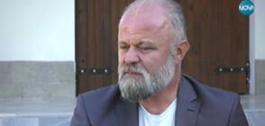 Говори най-близкият човек на Полфрийман в затвора (ВИДЕО)