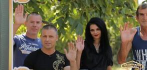 Последната спирка от турнето на Национална лотария беше в София