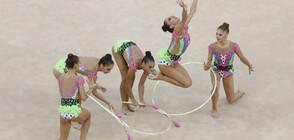 Треньорът на златните момичета: За мен бронзовият медал от Световното е златен (ВИДЕО)