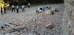 68 ранени след двата силни труса в Албания (ВИДЕО+СНИМКИ)