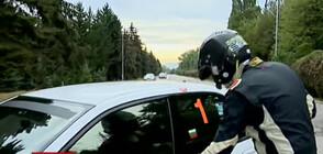 """Шосето не е писта"": Известни личности се обединиха около кауза за безопасно шофиране"