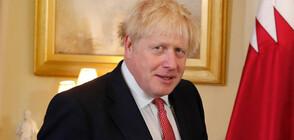 Борис Джонсън е против промяната на датата на Brexit