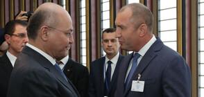 ФОРУМЪТ НА ООН: Президентът Радев и вицепремиерът Захариева проведоха важни срещи