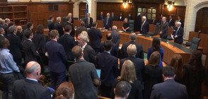 Върховният съд: Борис Джонсън е суспендирал парламента незаконно