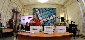 НОМЕРАТА НА БЮЛЕТИНИТЕ: Изтеглиха жребия за местните избори (ВИДЕО+СНИМКИ)