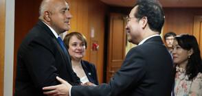 България получи подкрепа от Южна Корея за производство на електромобили