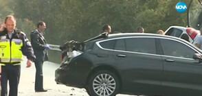 Тежка катастрофа на пътя София - Ловеч взе две жертви (ВИДЕО)
