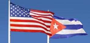 САЩ налагат санкции на Раул Кастро