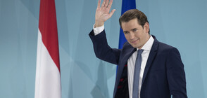 Предстоят трудни преговори за коалиция в Австрия