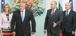 България втвърдява позицията си спрямо Северна Македония (ОБЗОР)