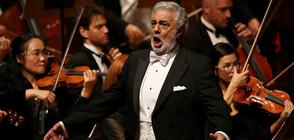 Пласидо Доминго подаде оставка от шефския пост на операта в Лос Анджелис